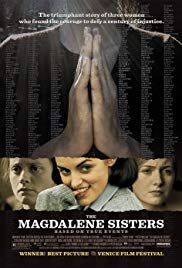 Watch Free The Magdalene Sisters (2002)