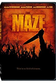 Watch Free The Maze (2010)