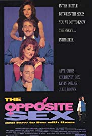 Watch Free The Opposite Sex and How to Live with Them (1992)