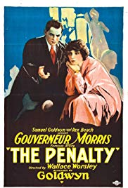 Watch Free The Penalty (1920)