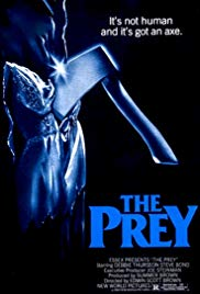 Watch Free The Prey (1983)