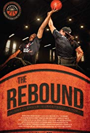 Watch Free The Rebound (2016)