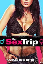 Watch Free The Sex Trip (2017)