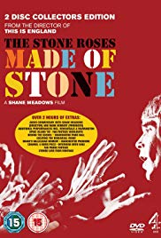 Watch Free The Stone Roses: Made of Stone (2013)