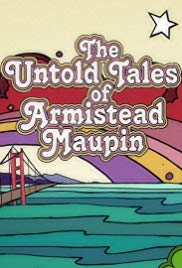 Watch Free The Untold Tales of Armistead Maupin (2017)