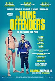 Watch Free The Young Offenders (2016)
