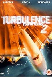 Watch Free Turbulence 2: Fear of Flying (1999)
