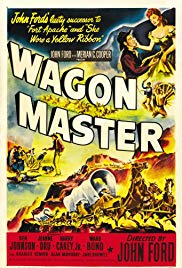 Watch Free Wagon Master (1950)