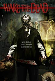Watch Free Wake the Dead (2017)