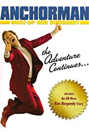Watch Free Wake Up, Ron Burgundy: The Lost Movie (2004)