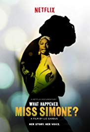 Watch Free What Happened, Miss Simone? (2015)