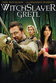 Watch Full Movie :Witchslayer Gretl (2012)