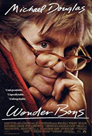 Watch Free Wonder Boys (2000)