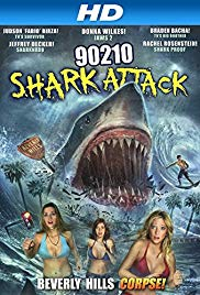Watch Free 90210 Shark Attack (2014)