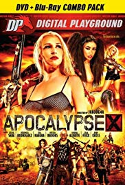 Watch Free Apocalypse X (2014)