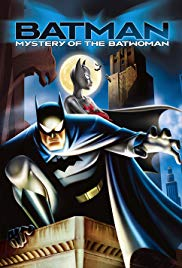 Watch Free Batman: Mystery of the Batwoman (2003)