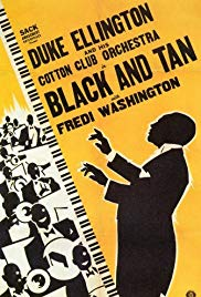 Watch Free Black and Tan (1929)