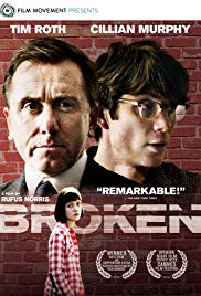 Watch Free Broken (2012)