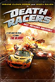 Watch Free Death Racers (2008)