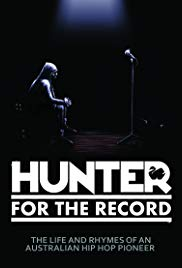 Watch Free Hunter: For the Record (2012)
