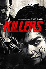 Watch Free Killers (2014)