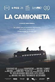 Watch Free La Camioneta: The Journey of One American School Bus (2012)