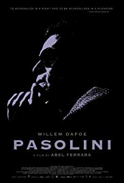 Watch Free Pasolini (2014)