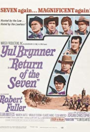 Watch Free Return of the Magnificent Seven (1966)