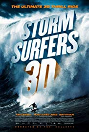 Watch Free Storm Surfers 3D (2012)
