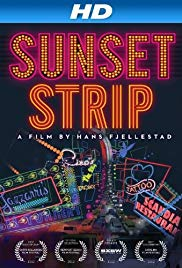 Watch Free Sunset Strip (2012)
