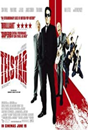Watch Free Telstar: The Joe Meek Story (2008)