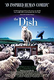 Watch Free The Dish (2000)