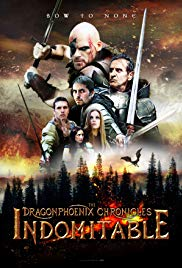 Watch Free The Dragonphoenix Chronicles: Indomitable (2013)