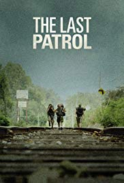 Watch Free The Last Patrol (2014)