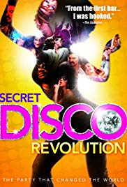 Watch Free The Secret Disco Revolution (2012)