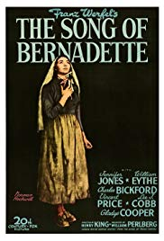 Watch Free The Song of Bernadette (1943)