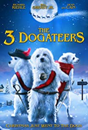 Watch Free The Three Dogateers (2014)