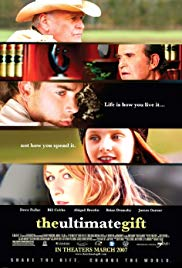 Watch Free The Ultimate Gift (2006)