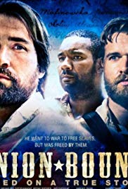Watch Free Union Bound (2016)