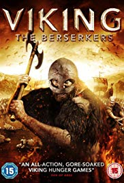 Watch Free Viking: The Berserkers (2014)