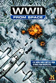Watch Free WWII from Space (2012)
