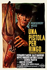 Watch Free A Pistol for Ringo (1965)