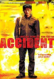 Watch Free Accident (2009)