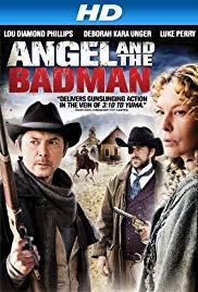 Watch Free Angel and the Bad Man (2009)