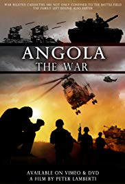 Watch Free Angola the war (2017)