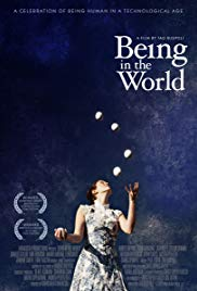 Watch Free Being in the World (2010)