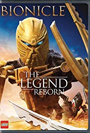 Watch Free Bionicle: The Legend Reborn (2009)
