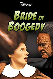 Watch Free Bride of Boogedy (1987)