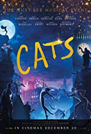 Watch Free Cats (2019)