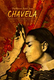 Watch Free Chavela (2017)